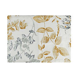 Bee & Willow™ Falling Leaves Placemats (Set of 4)