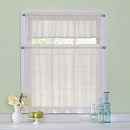 Arm & Hammer™ Curtain Fresh™ Odor-Neutralizing Tiers Set in White