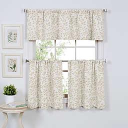Serene Window Curtain Valance