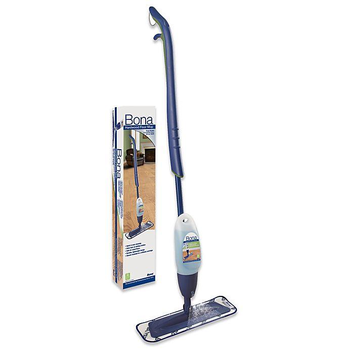 Alternate image 1 for Bona® Hardwood Floor Mop Kit