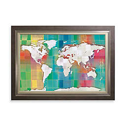 Color My World Wall Art