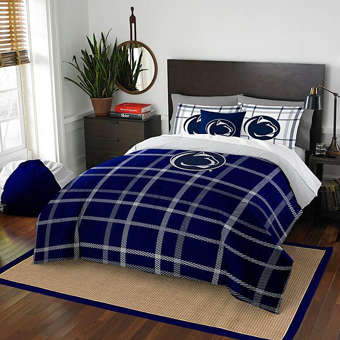 Penn State Bedding