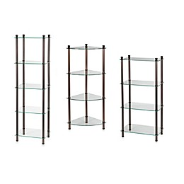 L'Etagere Shelf Towers Collection