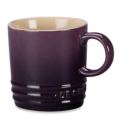 Le Creuset® Espresso Mug in Cassis
