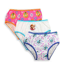 Disney® Frozen Size 4T 3-Pack Briefs