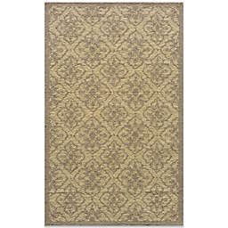Momeni Veranda Indoor/Outdoor Rug in Taupe