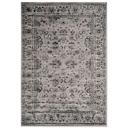 Safavieh Vintage Rug in Grey/Ivory