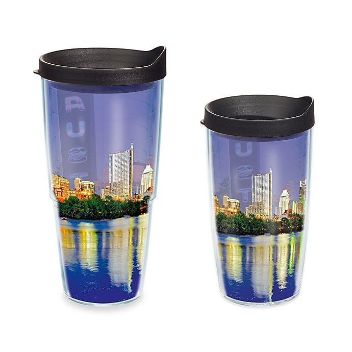Alternate image 1 for Tervis® Austin Skyline Tumbler