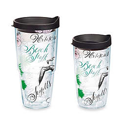 Tervis® Florida Beach Stuff Wrap Tumbler
