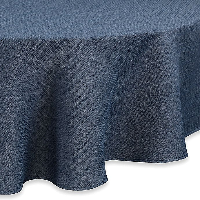 Alternate image 1 for Noritake® Colorwave Round Tablecloth