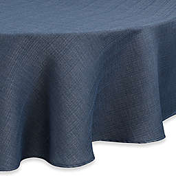 Noritake® Colorwave 70-Inch Round Tablecloth in Blue