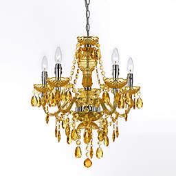angelo: Home Fulton 5-Light Mini Chandelier