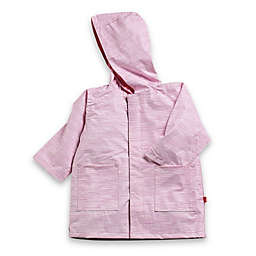 Magnificent Baby Smart Close Raincoat in Birch Girl Print