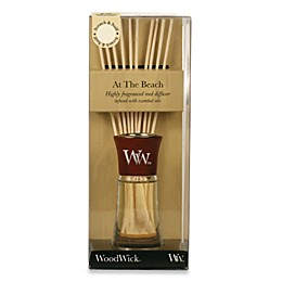 WoodWick® Small At the Beach Reed Diffuser