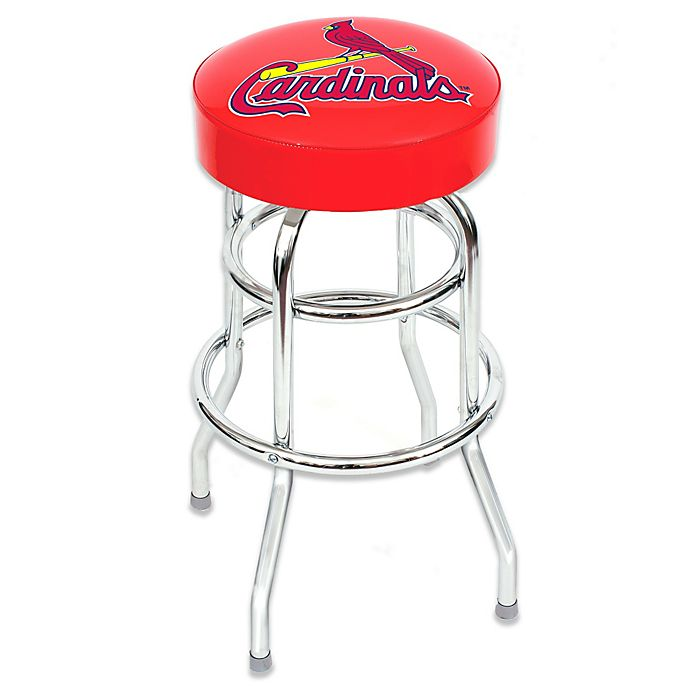 Alternate image 1 for MLB St. Louis Cardinals Barstool