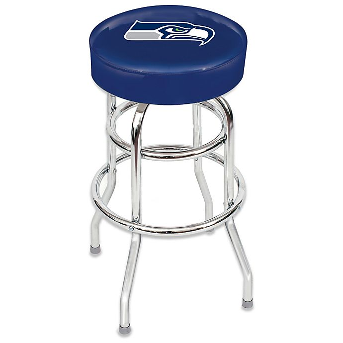 Alternate image 1 for NFL Seattle Seahawks Barstool