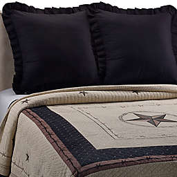 Donna Sharp Texas Pride Bedding Collection