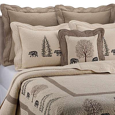 Donna Sharp Bear Creek Quilt