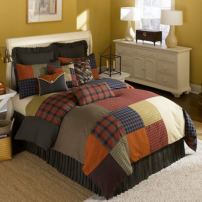 Donna Sharp Woodland Quilt Bed Bath Amp Beyond