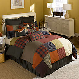 Donna Sharp Woodland Square Bedding Collection