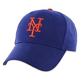 MLB Mets Infant Replica Baseball Cap