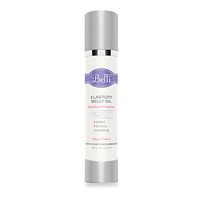 Belli® 3.8 oz. Elasticity Belly Oil