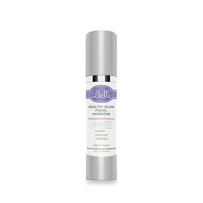 Alternate image 1 for Belli® 1.5 oz. Healthy Glow Facial Hydrator