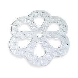 6-Pack Bath Tub Appliqués in Clear