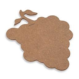 Epicurean® Grape Shaped Cutting Board