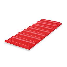 Cooks Innovation® Fridge Monkey Bottle Stacking Mat in Red