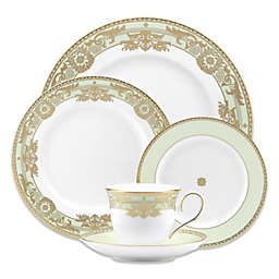 Marchesa by Lenox® Rococo Leaf™ Dinnerware Collection