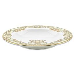 Marchesa by Lenox® Rococo Leaf™ Pasta/Rim Soup Bowl