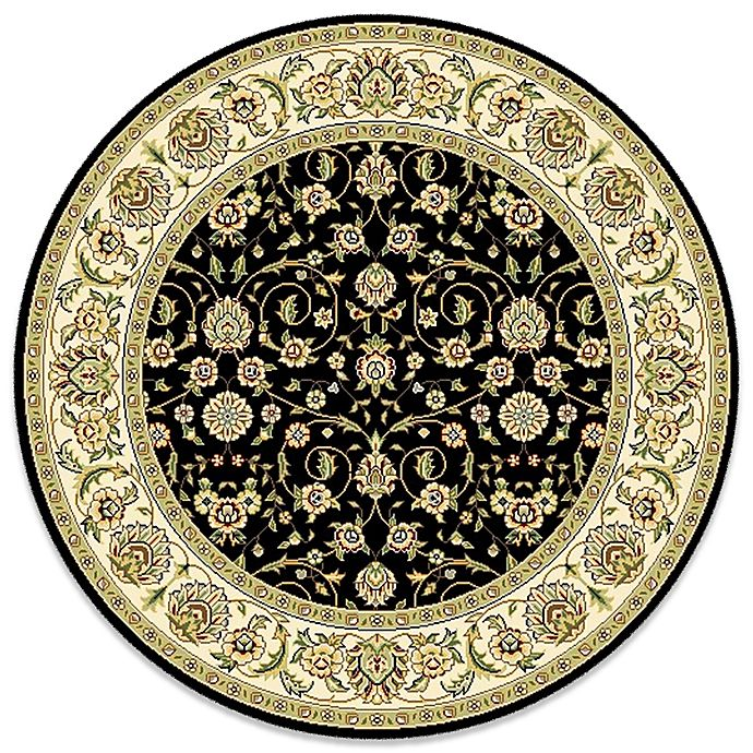 8 Foot Round Rug View A Larger Version Of This Product Image