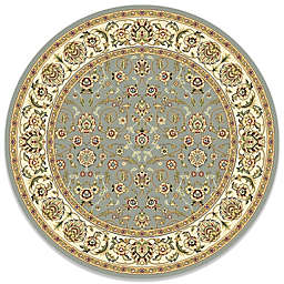 Safavieh Lyndhurst 8-Foot Round Rug in Grey