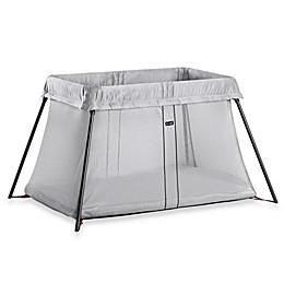 BABYBJORN® Travel Crib Light
