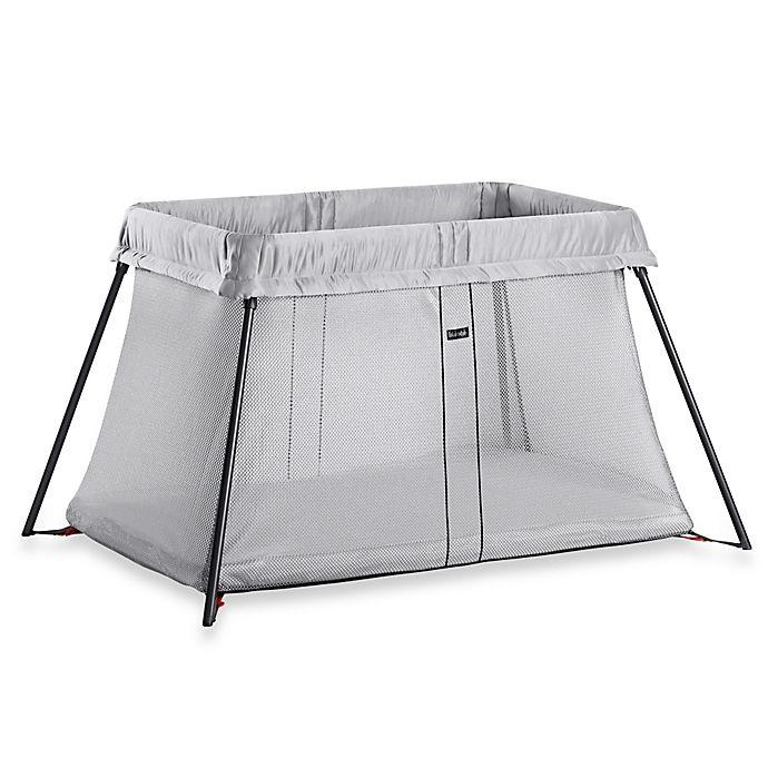 Alternate image 1 for BABYBJORN® Travel Crib Light