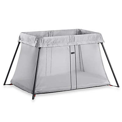 BABYBJORN® Travel Crib Light