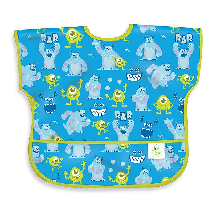 Disney Baby Monsters Inc Waterproof Junior Bib From Bumkins Bed Bath Beyond