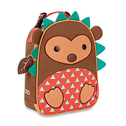 SKIP*HOP® Hedgehog Zoo Lunchie