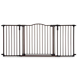 Toddleroo by North States® Deluxe Décor Gate®