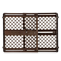 Toddleroo by North States® Ergo Supergate® in Espresso