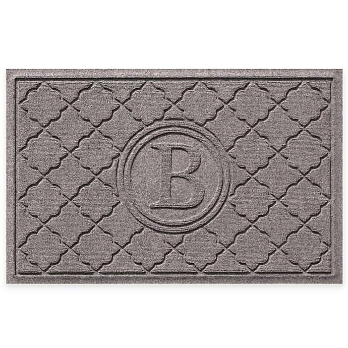 Alternate image 1 for Weather Guard™ Bombay 23-Inch x 35-Inch  Door Mat