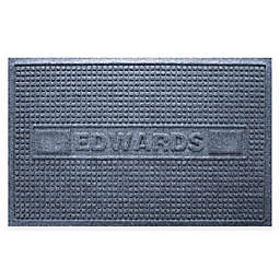 Weather Guard™ Squares 23-Inch x 36-Inch Door Mat