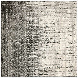 Safavieh Retro Art Adanna 6-Foot x 6-Foot Rug