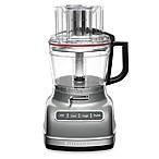KitchenAid® 11-Cup Food Processor in Silver