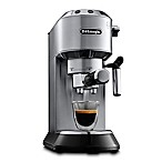 De'Longhi Dedica Pump Espresso & Cappuccino Machine