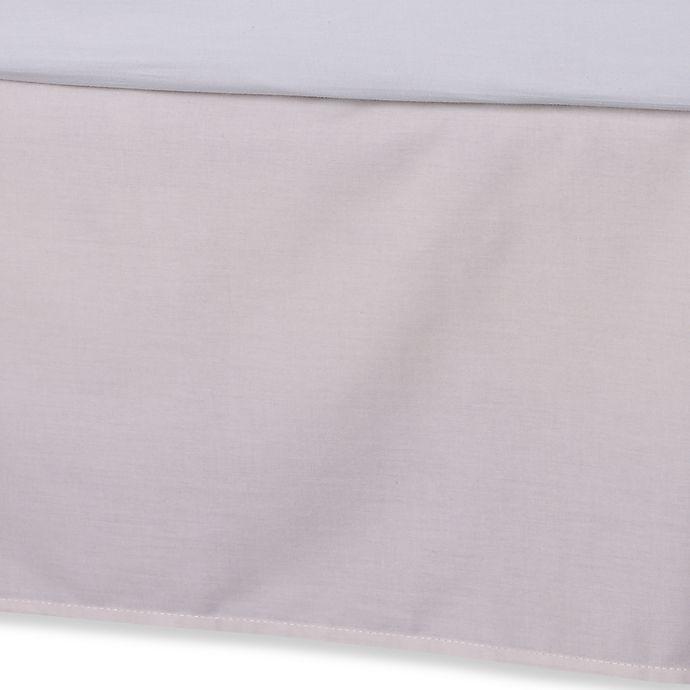 Alternate image 1 for Sedona Berkshire Bed Skirt