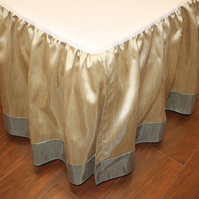 Alternate image 1 for Austin Horn Classics Duchess Full Bed Skirt