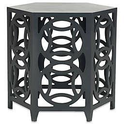 Safavieh Natanya Wood Side Table