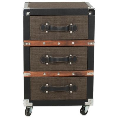 Portable Chest Of Drawers
